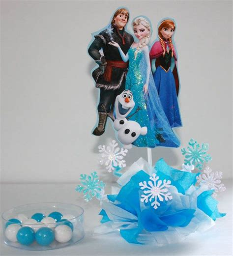 1000 images about disney frozen centerpieces on pinterest