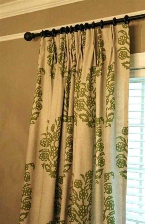 traverse drapes pleated pinch pleat drapes bond room darkening soft drape pinch