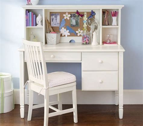 teenage bedroom furniture with desks girls bedroom ideas with small white study desk and chair