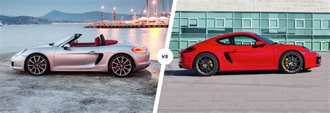 difference between porsche 911 and cayman porsche boxster vs cayman driver s car duel carwow