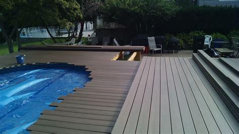 composite decking brands 100 composite decking brands st louis decks