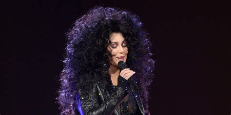 cher wows with outrageous outfits at dressed to kill cher wows with outrageous outfits at dressed to kill