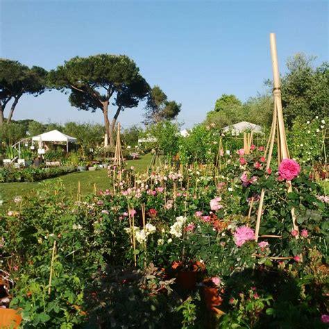 giardino della landriana i vent anni dei giardini della landriana l evento dal 24