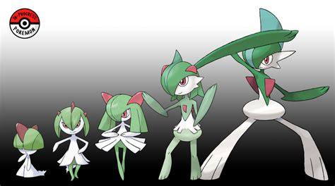 progress pokemon evolutions    horns