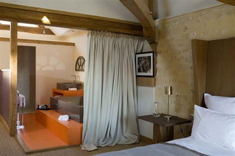 cr馥r une salle de bain dans une chambre tester sa salle de bains dans une chambre d h 244 tes