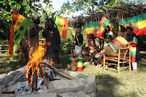 A Place Reggae 10 Strange Things You Need To About Rastafarian Redwind