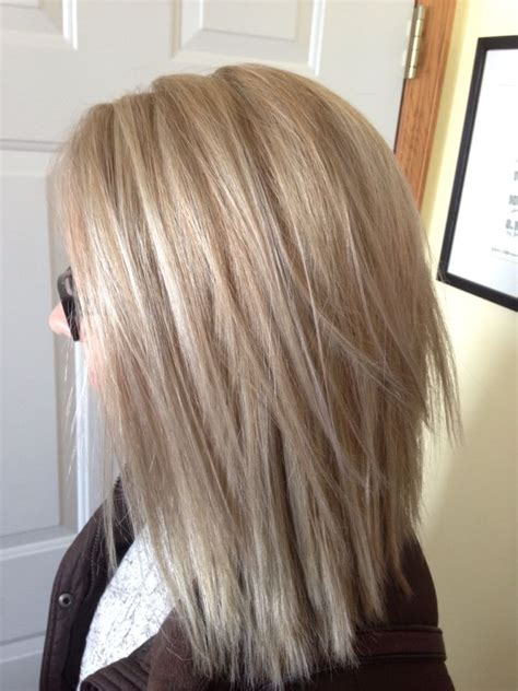 foiling lowlights on bleached hair beautiful ash blonde color correction bleach foils