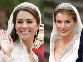 the hair world borrowed the 8 royal wedding tiaras that ll make you wish you were a