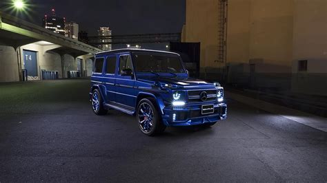 wald international mercedes cls 63 amg 8 mercedes amg g63 with body kit from the tuner wald