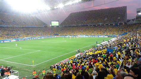 Brasil Copa Do Mundo Brasil X Cro 225 Cia World Cup Brazil 2014 Copa Do Mundo