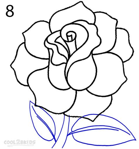 how to draw tattoo roses step by step how to draw a realistic step by step pictures