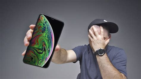 i m switching to the iphone xs max