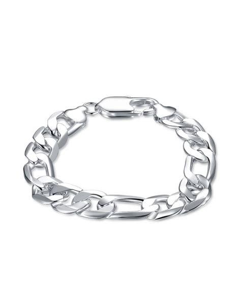 cadenas grabadas para hombre joyas personalizadas esclavas grabadas pulseras con