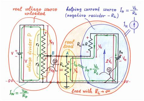 why voltage drop across resistor why should the voltage drops across the resistors wired in parallel be the same