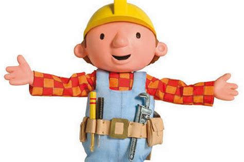 Pictures Of Bob The Builder bob the builder coloring pages and pictures lets build