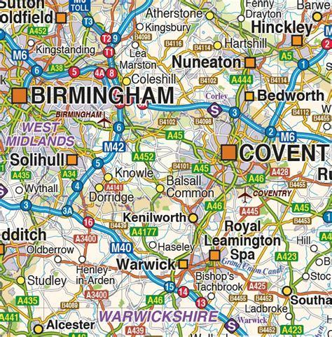 printable road maps uk printable map of uk countries html printable usa states