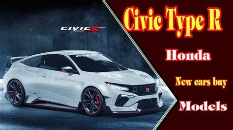 Honda Type R Usa by 2019 Honda Type R Honda Integra Type R 2019 2019 Honda