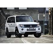 Images Mitsubishi Pajero 2013 Exterieur 001 Jpg