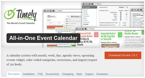 google calendar plugins wordpress google calendar