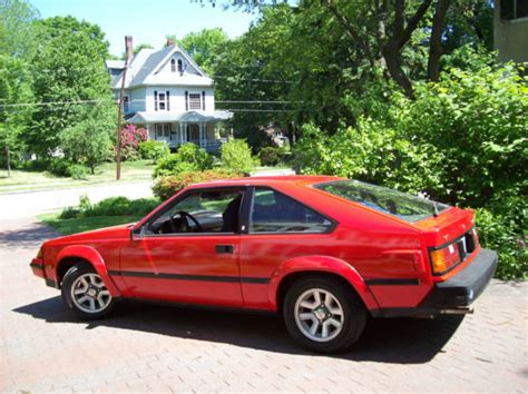 car manuals free online 1983 toyota celica spare parts catalogs toyota celica hatchback 1983 red for sale jt2ra65l7d4013670 1983 toyota celica gts hatchback 2