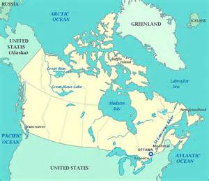 print this map of canada