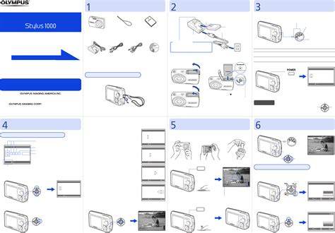 olympus li ion battery charger li 10c handleiding olympus stylus 1000 start guide pagina