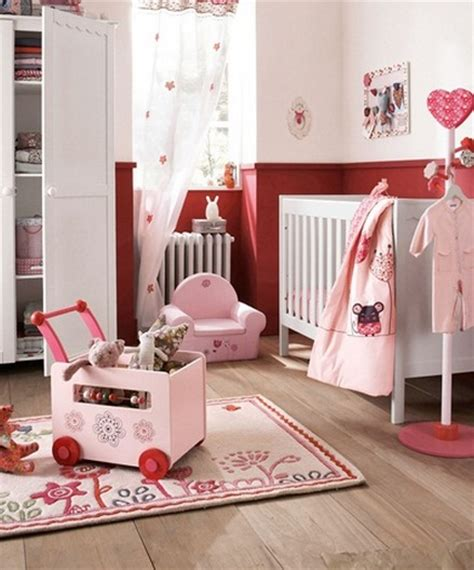 couleur chambre bébé fille davaus modele couleur chambre bebe fille avec des