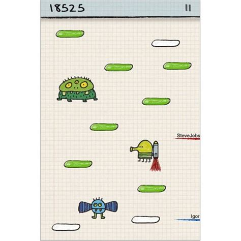 doodle 4 tips doodle jump tips and tricks