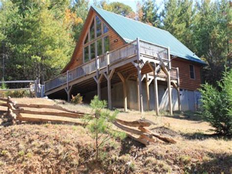 Spruce Pine Cabins by Carolina Cabins Mountain Vacation Rentals And Lakefront Cottages February 2012