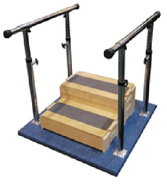 exercise equipment step stool nesting stools physical therapy equipment wooden step