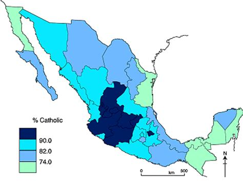 Religion Geo Mexico The Geography Of Mexico | religion geo mexico the geography of mexico