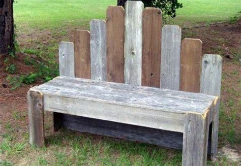 Charmant Idee Deco Jardin Avec Recup #4: banc-palette-facon-rustique-a-fabriquer-soi-meme-palettes-decompos%C3%A9s-meuble-jardin-en-palette-e1485260547187.jpg