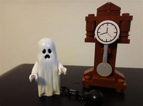 Lego 30201 Ghost photo