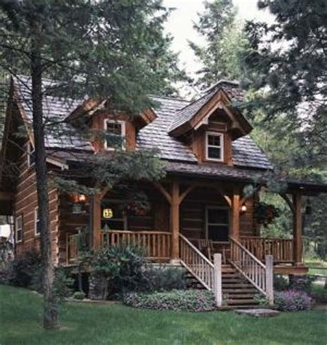 Small Cabin Packages standout small log cabin plans big things in small packages