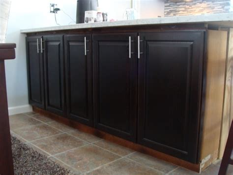 kitchen cabinets restaining 104 best images about diy kitchen on pinterest oak