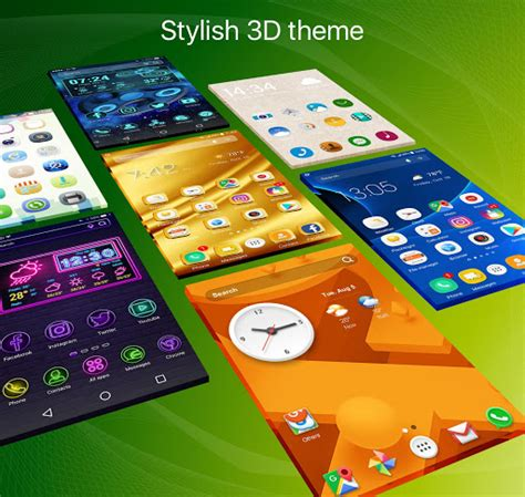themes ace launcher ace launcher apk download for android