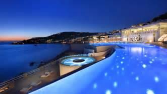 Home Design Style Resort Five Star Anax Resort Amp Spa Opens On Mykonos Luxury Newswire