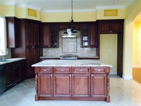 pre assembled kitchen cabinets quot we bought the pre assembled kitchen cabinets bathroom