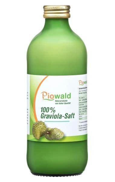 Graviola Noni Tea graviola saft 100 reiner saft reifen graviola