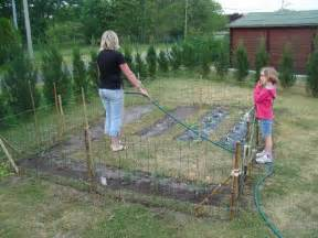 cr 233 ation jardin potager notre nos travaux