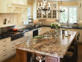 Granite Look Countertops The Home Improvement Technologies And Trends Diy