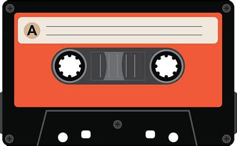cassette clipart royalty free audio cassette clip vector images