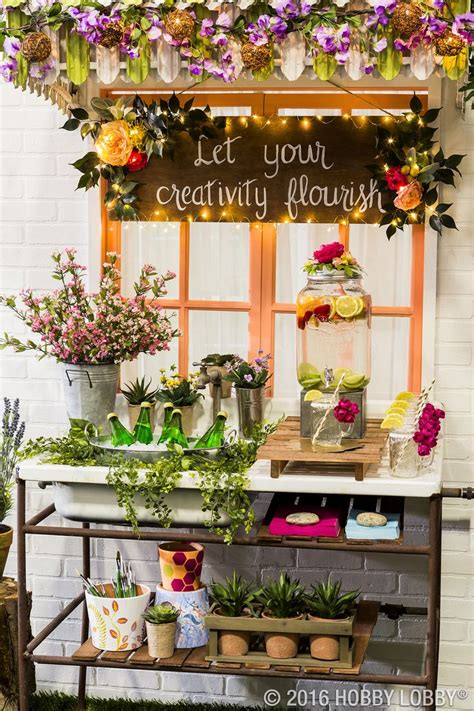 Hobby Lobby Garden Decor 1000 Images About Backyard Bliss On Pinterest Outdoor