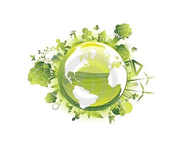 Go Green Save Our World save the planet one paper at a time tips to go green