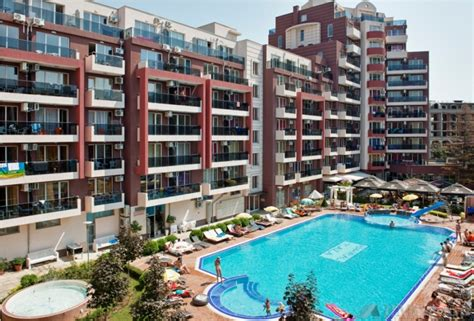 apartamentos sunny beach admiral plaza holiday apartments for rent in sunny beach