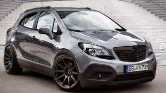 Vauxhall Mokka Interior 2017 Opel Mokka New Style Exterior Specs And Performance
