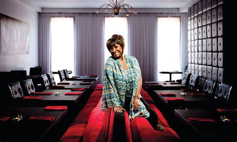 Patti Labelle House by A Day In The Patti Labelle