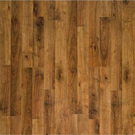 pergo presto kentucky oak 8 mm thick x 7 5 8 in wide x 47