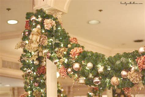 creative christmas garland ideas