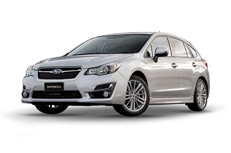 2016 subaru impreza hatchback grey 2017 subaru impreza 2 0s awd 2 0l 4cyl petrol automatic